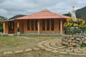 Centro Mariano Menino Rei