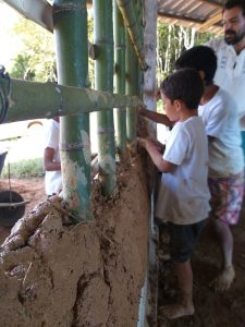Escola Viva Parque Tibetano