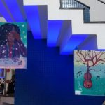 Exposição de Pinturas